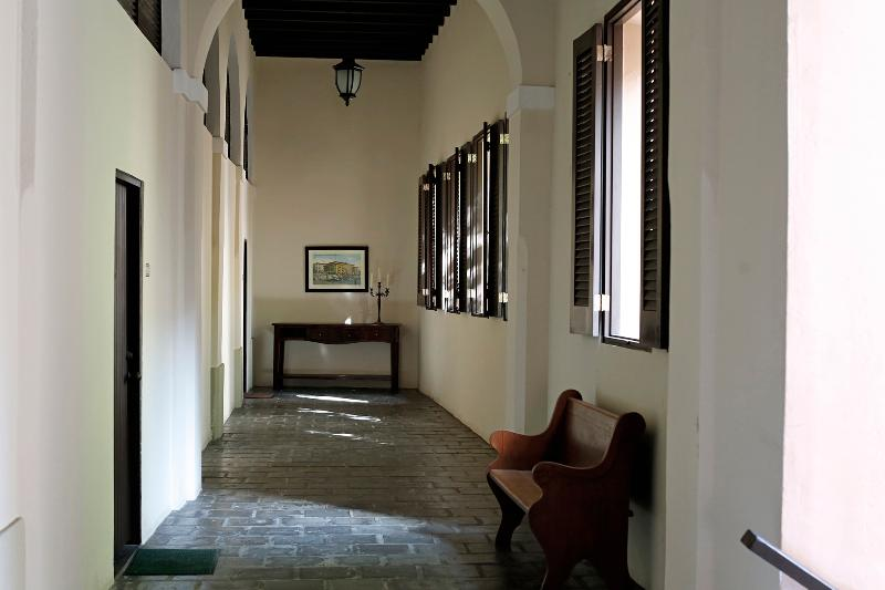 San Justo Apt. C2 - Image 1 - San Juan - rentals