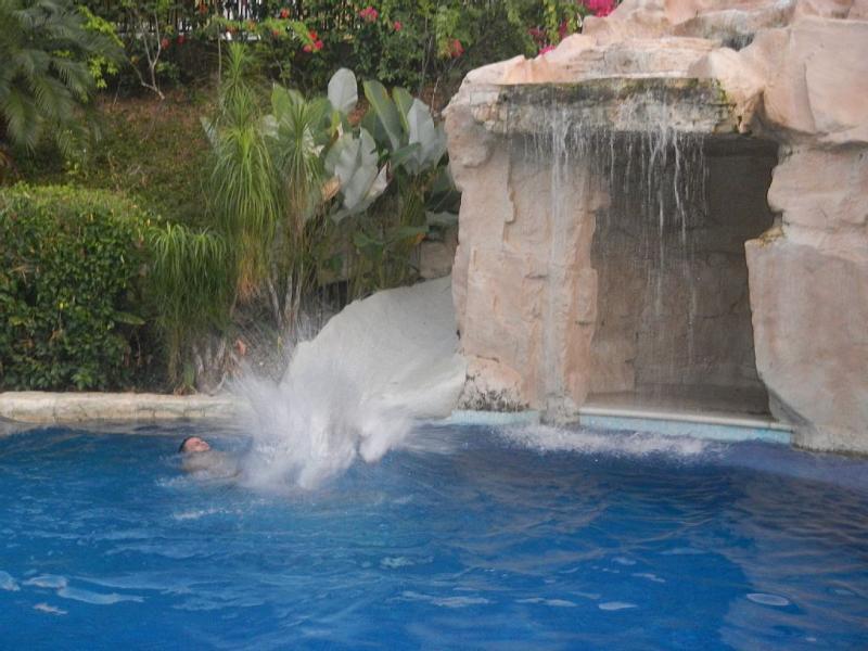 Los Lomas, Los Suenos, Playa Herradura, Pool - Image 1 - Herradura - rentals