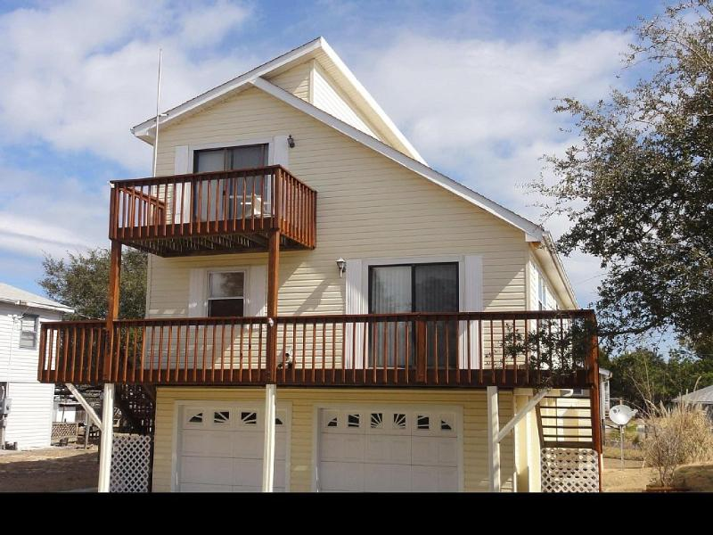 Beautiful House Close To Ocean/Sound/Fishing Pier - Image 1 - Kill Devil Hills - rentals