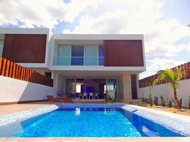 Casa Eleonore's - Image 1 - Telchac Puerto - rentals