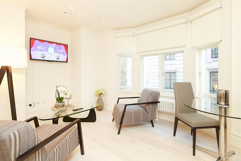 Slick 1 Bedroom Apartment in Covent Garden - Image 1 - London - rentals