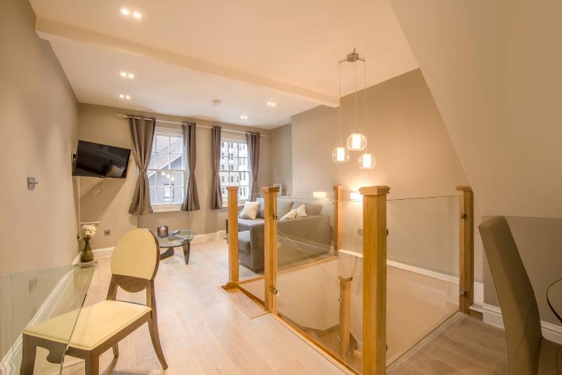 Wonderful 1 Bedroom Apartment in Covent Garden - Image 1 - London - rentals