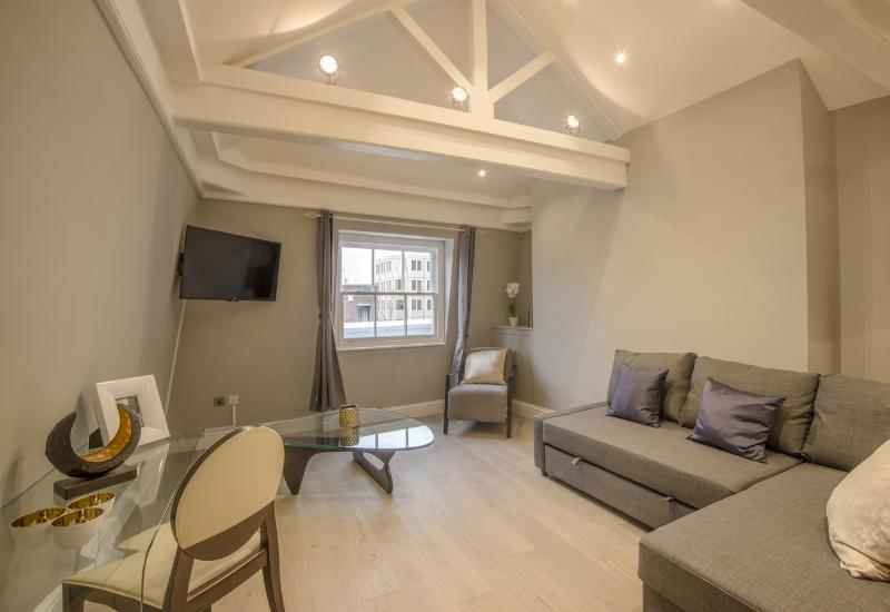 Lovely 2 Bedroom Apartment in Prime Covent Garden - Image 1 - London - rentals