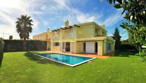 Casa Amarela - Image 1 - Linho - rentals