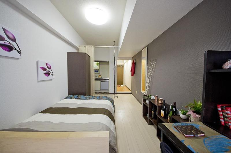 Palais-D'or Otsuka - 2min to Ikebukuro - Image 1 - Bunkyo - rentals