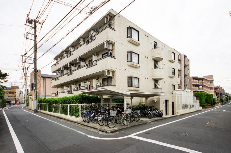 Nisshin Palace Senkawa - 4min to Ikebukuro - Image 1 - Toshima - rentals