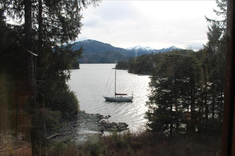 Thimbleberry Bay House View - Thimbleberry Bay House - Sitka - rentals