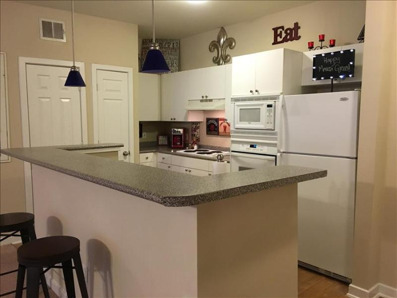 Ruby Maison - NOLA Convention Ctr - Garden / Arts District - Image 1 - New Orleans - rentals