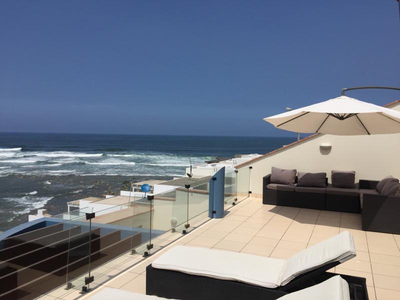 Oceanfront Terrace - Oceanfront Beach House in Punta Hermosa - Punta Hermosa - rentals