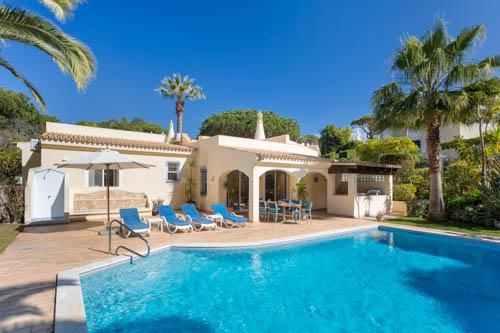 Casa Venus - Image 1 - Algarve - rentals