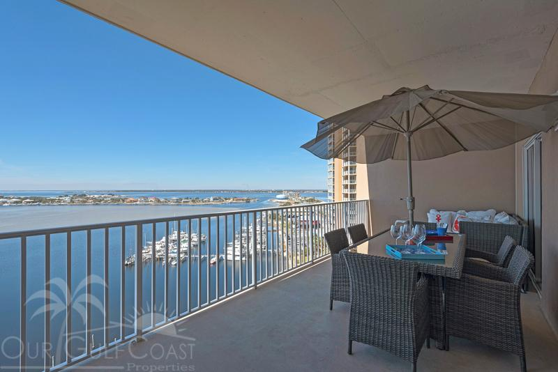Stunning Property At South Harbour - Image 1 - Pensacola Beach - rentals