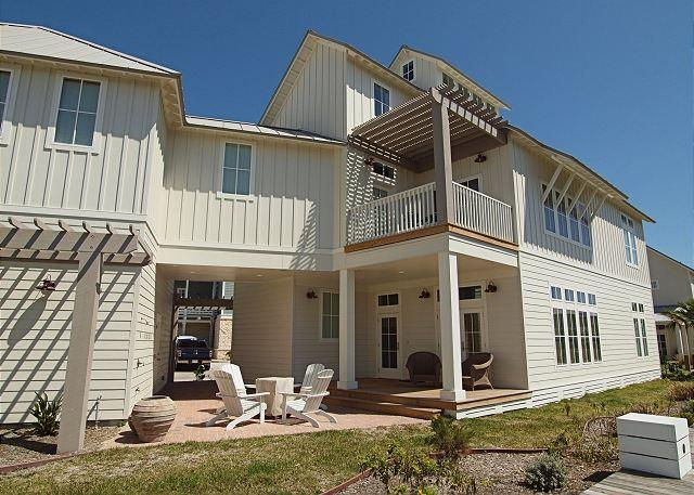Seaside Escape #130 - Image 1 - Port Aransas - rentals