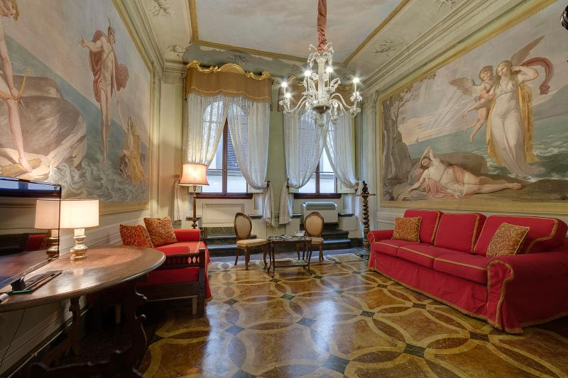 Unique Vacation Apartment in Florence - Image 1 - Florence - rentals