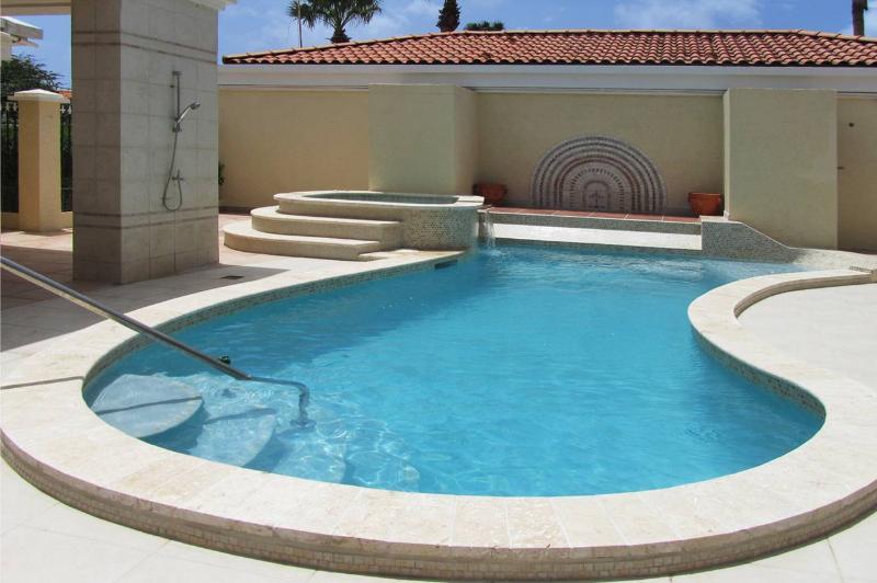 Aruba Outre-Mer Villa - ID:37 - Image 1 - Aruba - rentals
