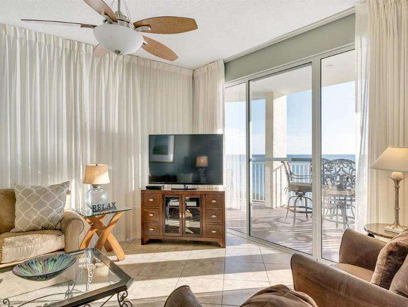 High Pointe E21 - Image 1 - Seacrest Beach - rentals