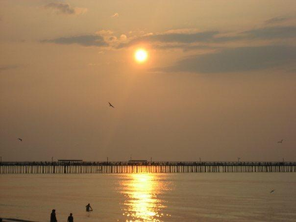 Sunset on the Chesapeake Bay - LOCATION! LOCATION! LOCATION! - Virginia Beach - rentals