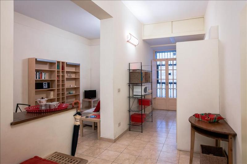 Cozy 1bdr for rent in Rome - Image 1 - Rome - rentals