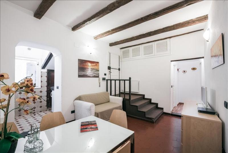 Cosy 2bdr apt in the city centre - Image 1 - Rome - rentals