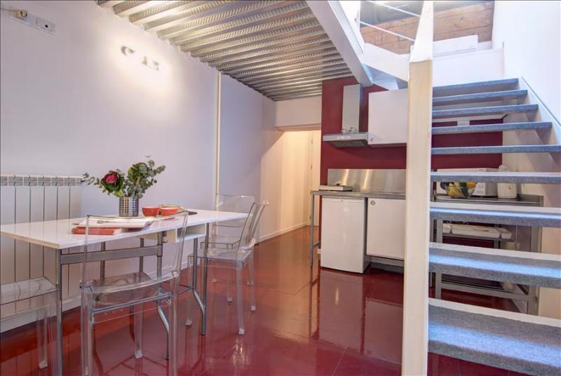 Newly constructed duplex studio apt - Image 1 - Milan - rentals