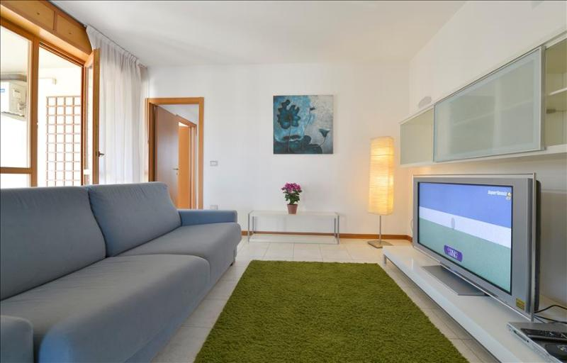 Luxury 2bdr apt with terrace - Image 1 - Bologna - rentals
