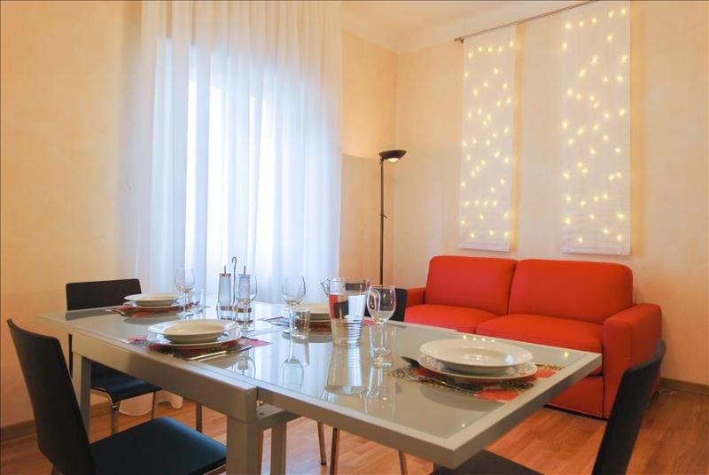 Gorgeous 1bdr in a strategic position - Image 1 - Bologna - rentals