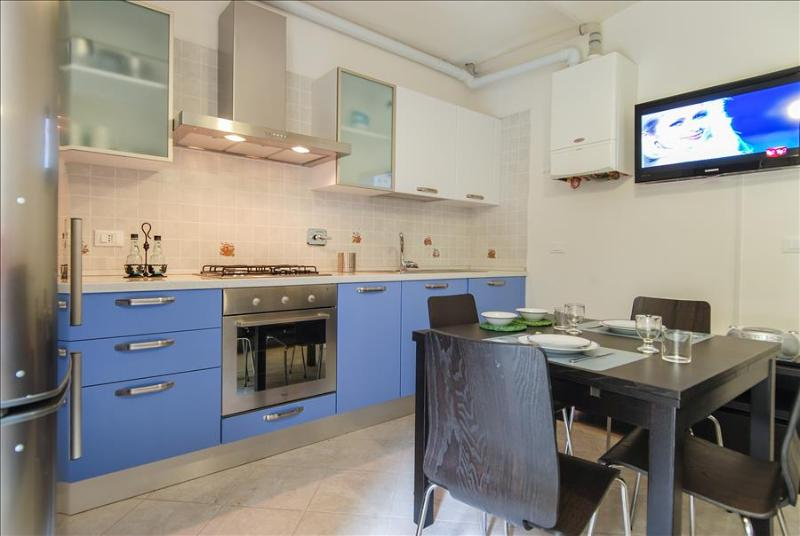 Cosy 1bdr apt near city center - Image 1 - Bologna - rentals