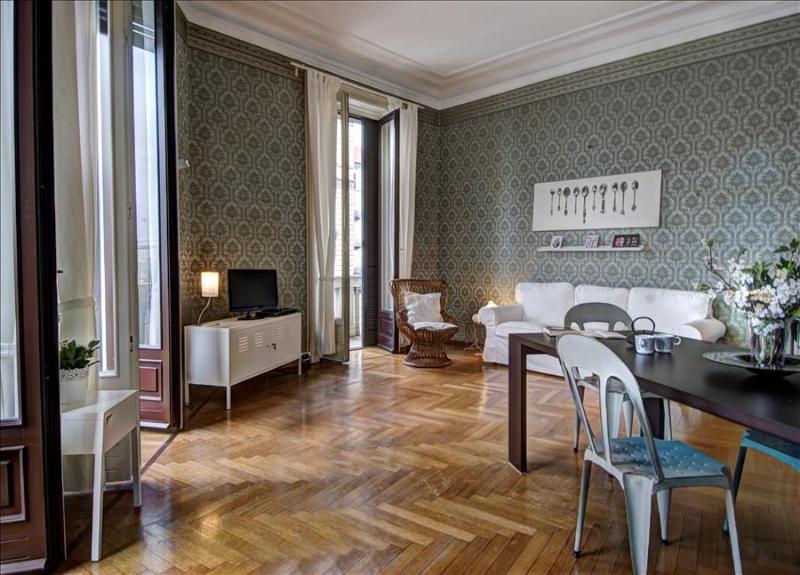 Luxury 4bdr in the city center - Image 1 - Milan - rentals