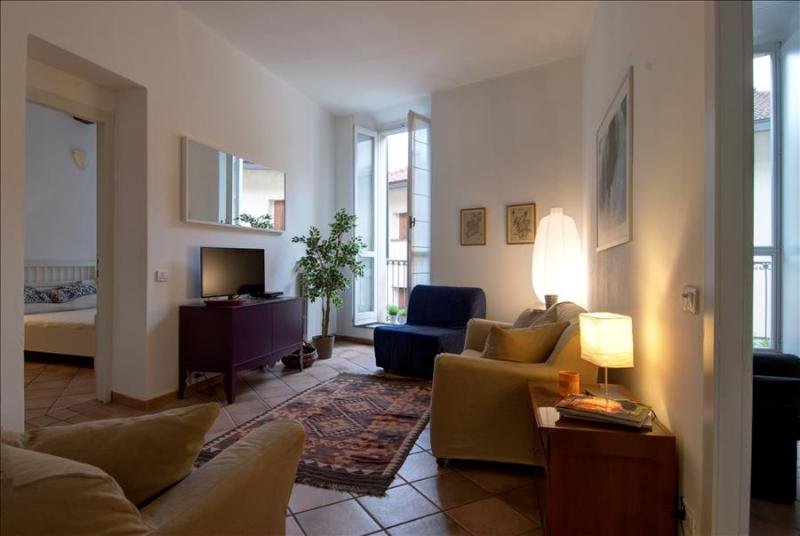 Quiet 2bdr in the heart of Milan - Image 1 - Milan - rentals