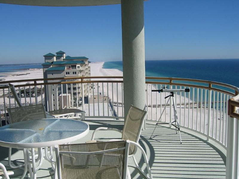 Magnificent 17th Floor Penthouse Balcony View - Beach Colony Penthouse Magnificent 17th Floor View - Navarre - rentals