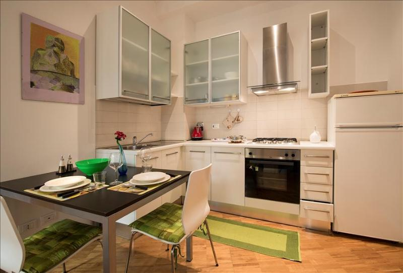 Charming 1bdr apt in Bologna - Image 1 - Bologna - rentals