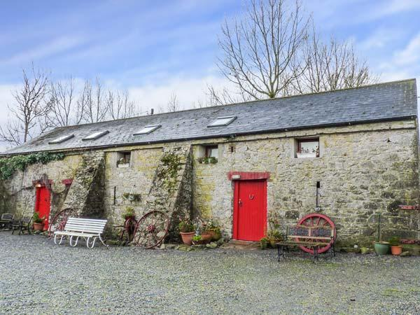 MRS DELANEY'S LOFT, cosy studio apartment on pony farm, close to fishing, walking, near Clonmel, Ref 914596 - Image 1 - Ardfinnan - rentals