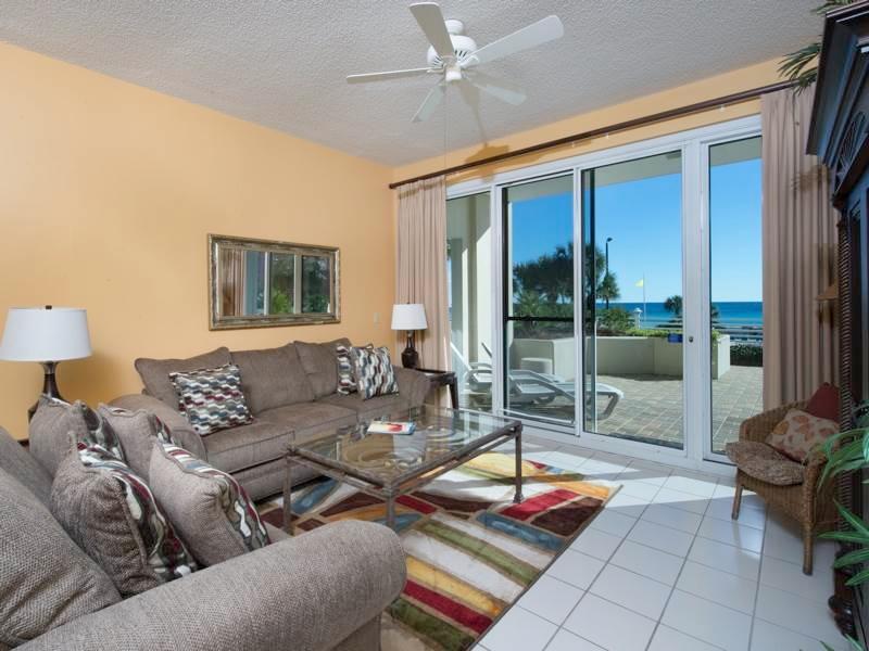 TOPS'L Tides 0105 - Image 1 - Miramar Beach - rentals