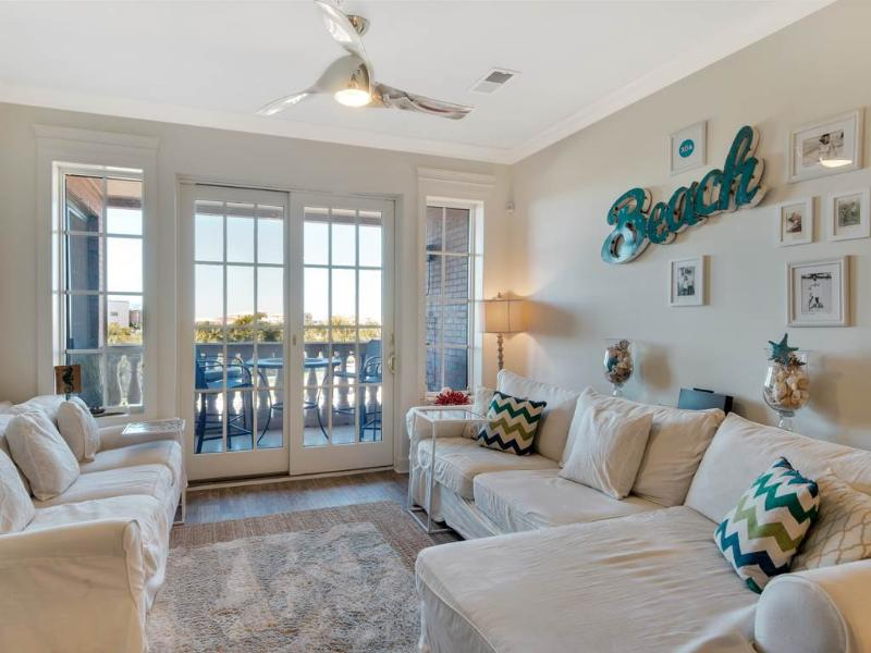 Village of South Walton E302 - Image 1 - Seacrest - rentals