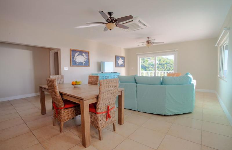 Newly Renovated! New to the Rental Market! - Image 1 - Cruz Bay - rentals