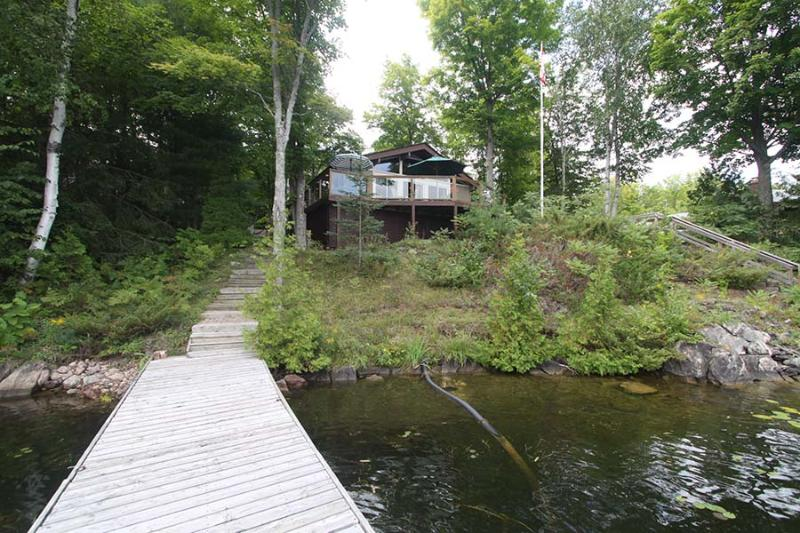 Clark cottage (#1012) - Image 1 - Buckhorn - rentals