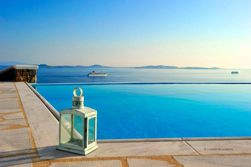 Amazing Pool View. - Villa Superview Chrysantina - Mykonos Town - rentals