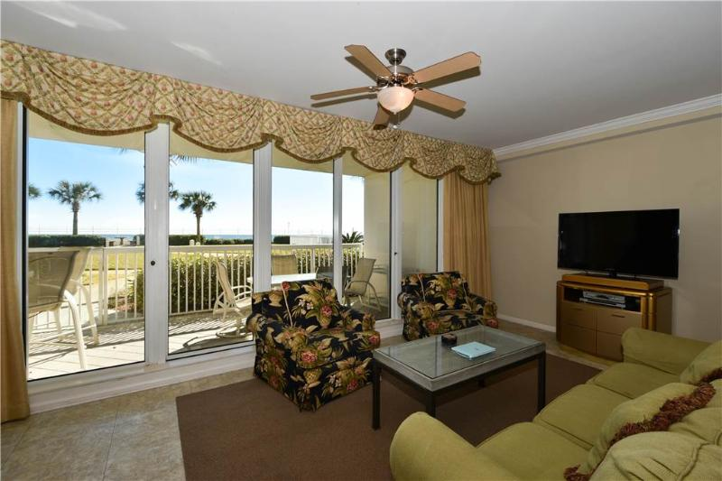Silver Beach Towers E102 - Image 1 - Destin - rentals