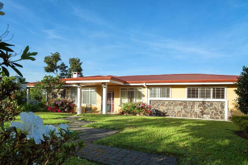House near Poas Volcano - Image 1 - Alajuela - rentals