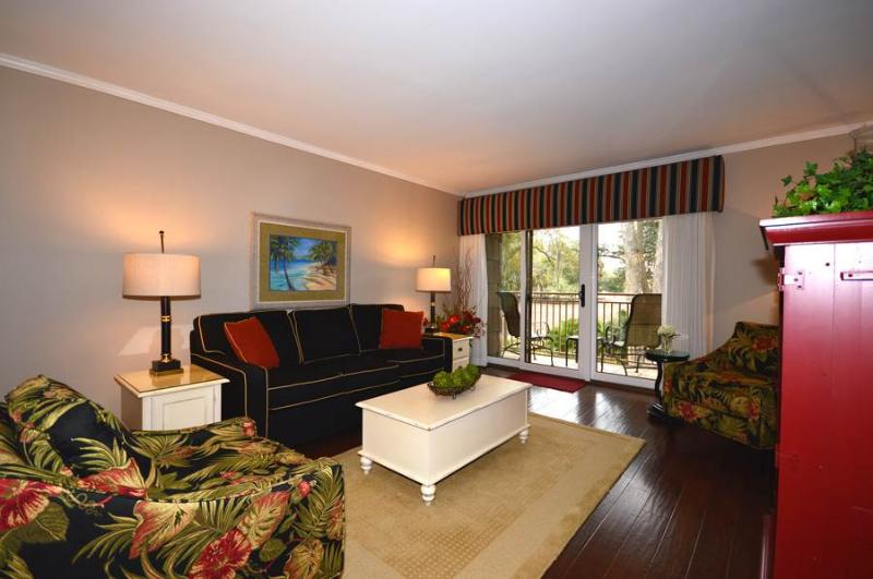Plantation Club 470 - Image 1 - Hilton Head - rentals