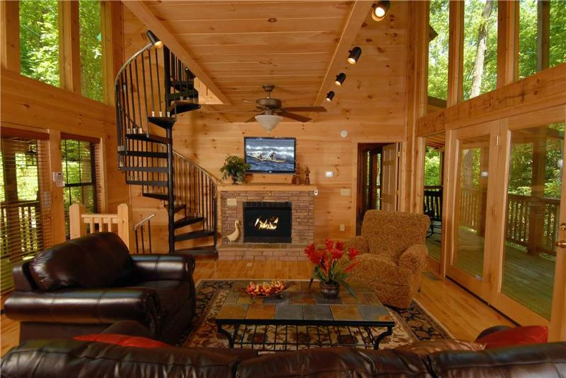 Stone Creek - Image 1 - Gatlinburg - rentals