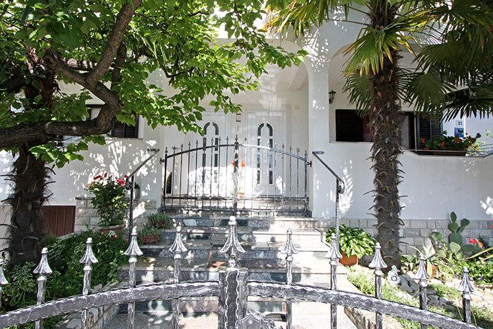 house - 3277 A4 prvi kat do vrta (4) - Novigrad - Novigrad - rentals