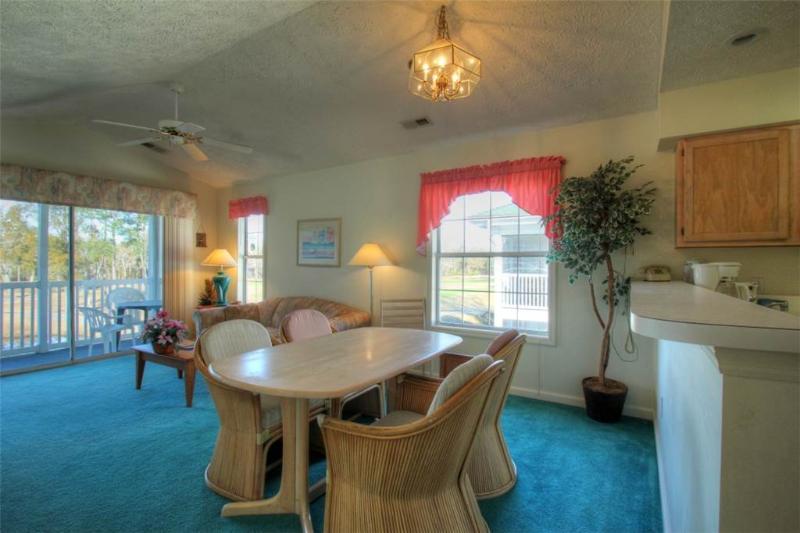 River Oaks 11-I - Image 1 - Myrtle Beach - rentals