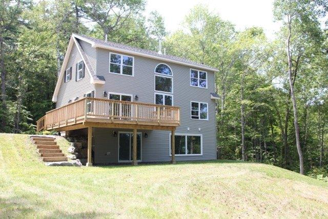Rhumb Line Cottage - New! - Image 1 - Surry - rentals