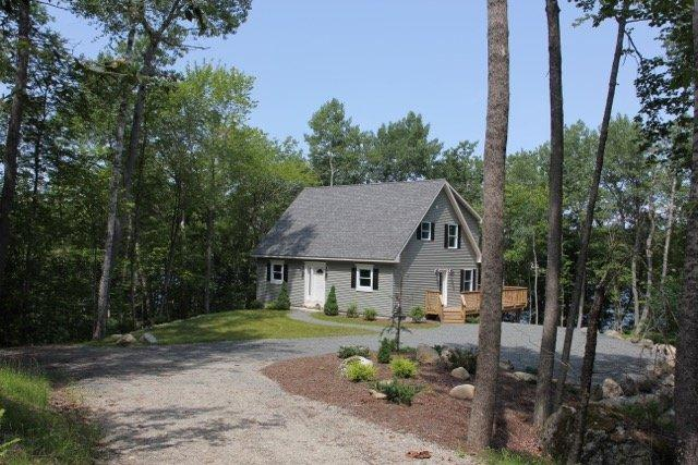 Rhumb Line Cottage - New! - Image 1 - Surry - rentals