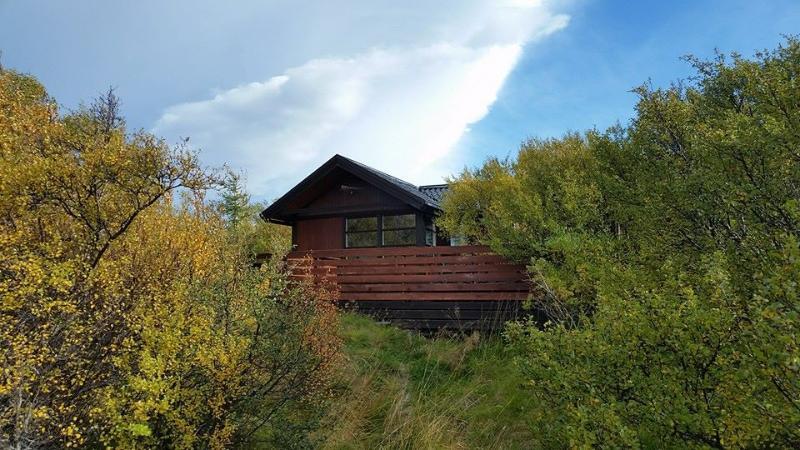 Skógarhreiður Cottage - Image 1 - Hraunfossar - rentals
