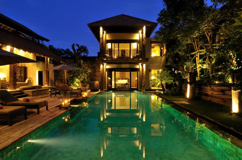 Seminyak Villa 3471 - 4 Beds - Bali - Image 1 - Seminyak - rentals