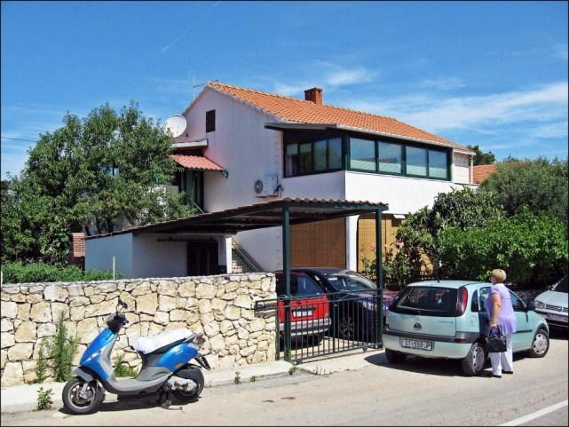 house - 8058 A1(4+2) - Supetar - Supetar - rentals