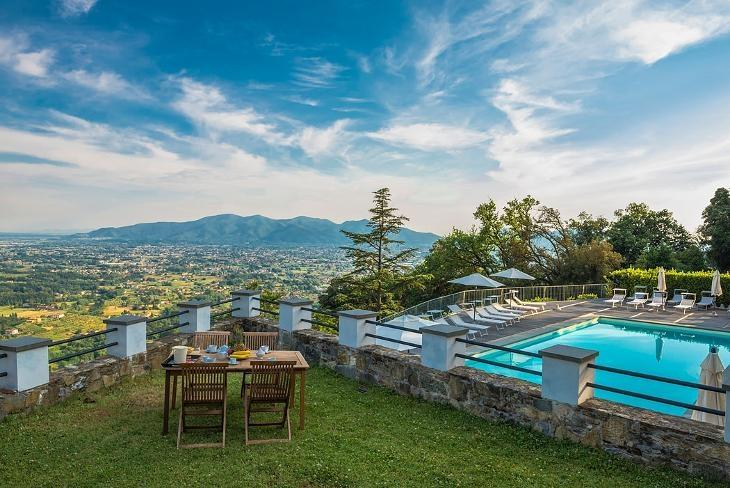 Borgo Bellavista - Image 1 - San Pietro a Marcigliano - rentals