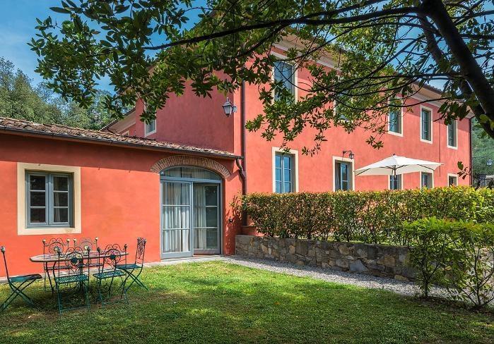 Borgo Cipresso - Image 1 - Matraia - rentals