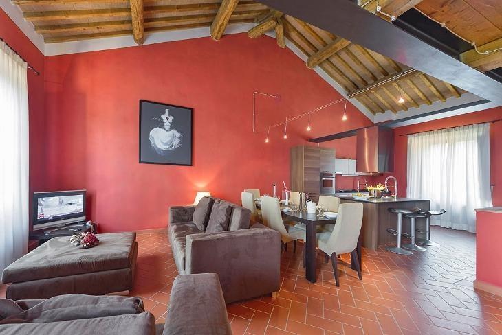 Borgo Faggio - Image 1 - Matraia - rentals